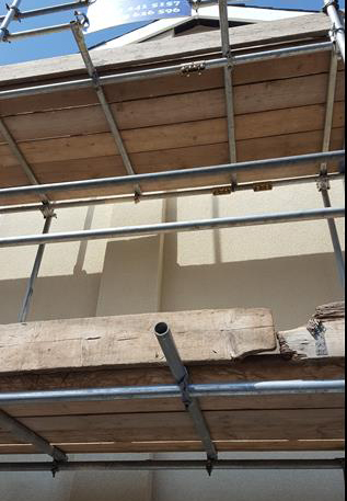 Johnsons Rendering and Plastering